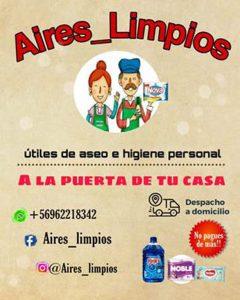 Aires Limpios